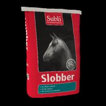 Subli Slobber 15 KG
