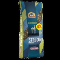 Cavalor Strucomix original (10% extra cadeau, 16,5kg)