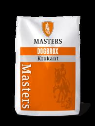 Masters Dogbrox Adult krokant