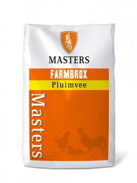 Masters Fazanten graan