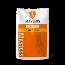 Masters Spier-plus