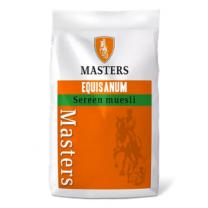 Masters Sereen-muesli