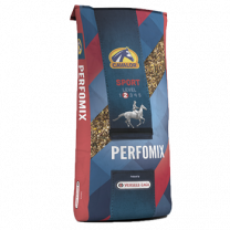 Cavalor Perfomix (10% extra cadeau, 22kg)