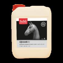 Subli Lijnzaad olie (5L)