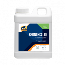 Cavalor Bronchix liquid ademhaling